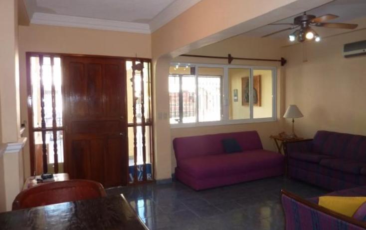 Foto de casa en venta en nicaragua 13, centro, mazatlán, sinaloa, 1582128 No. 08