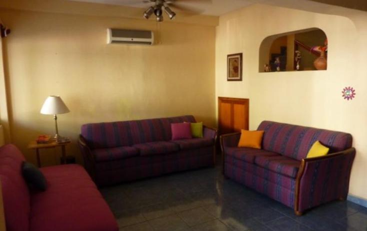 Foto de casa en venta en  13, centro, mazatlán, sinaloa, 1582128 No. 09
