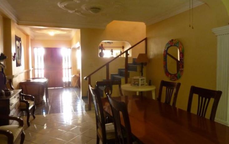 Foto de casa en venta en  13, centro, mazatlán, sinaloa, 1582128 No. 13
