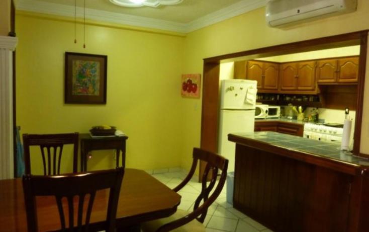 Foto de casa en venta en nicaragua 13, centro, mazatlán, sinaloa, 1582128 No. 18