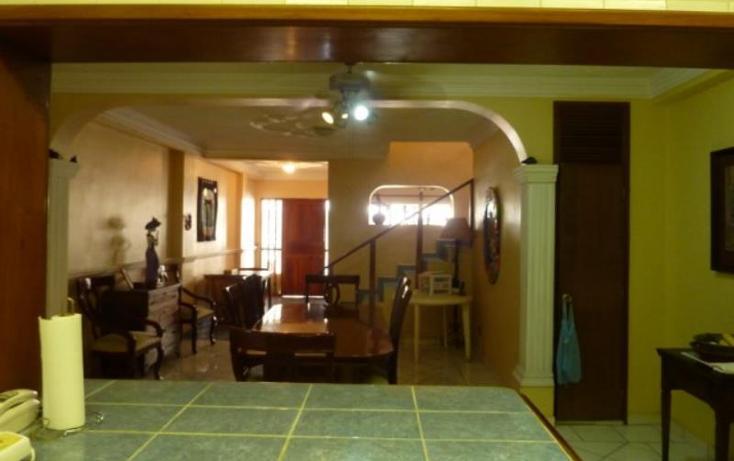 Foto de casa en venta en  13, centro, mazatlán, sinaloa, 1582128 No. 23