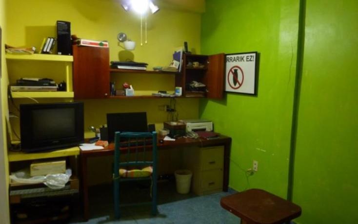 Foto de casa en venta en nicaragua 13, centro, mazatlán, sinaloa, 1582128 No. 26