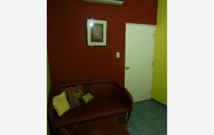 Foto de casa en venta en nicaragua 13, centro, mazatlán, sinaloa, 1582128 No. 27