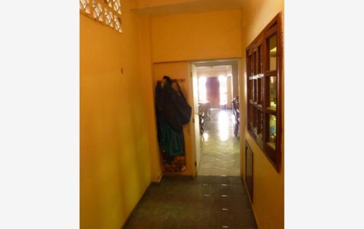 Foto de casa en venta en nicaragua 13, centro, mazatlán, sinaloa, 1582128 No. 29