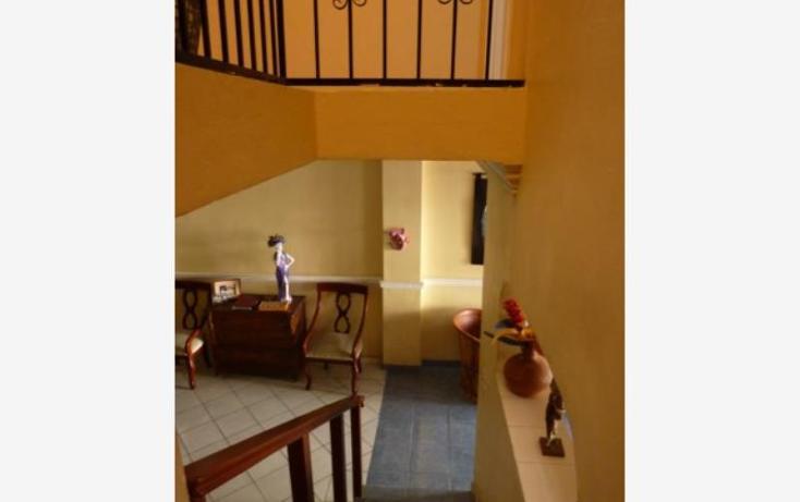 Foto de casa en venta en  13, centro, mazatlán, sinaloa, 1582128 No. 31