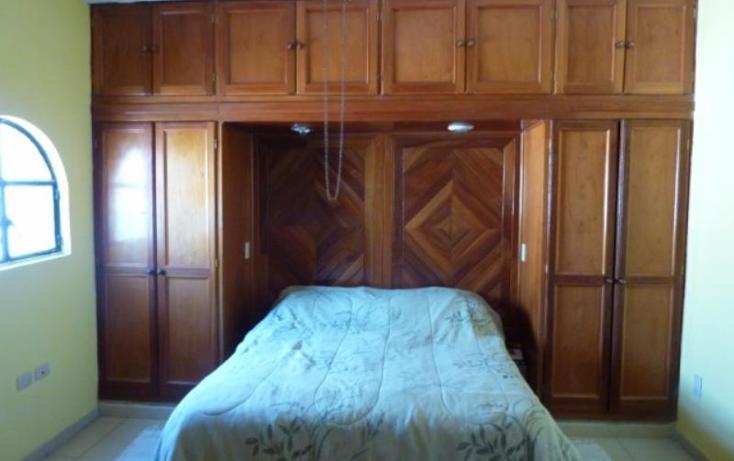 Foto de casa en venta en nicaragua 13, centro, mazatlán, sinaloa, 1582128 No. 38