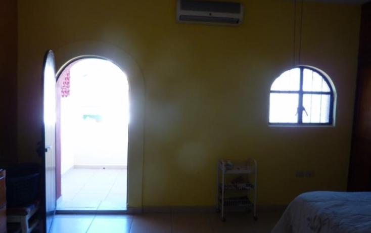 Foto de casa en venta en nicaragua 13, centro, mazatlán, sinaloa, 1582128 No. 40