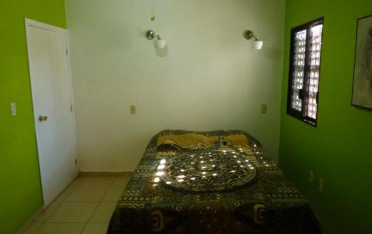 Foto de casa en venta en nicaragua 13, centro, mazatlán, sinaloa, 1582128 No. 49