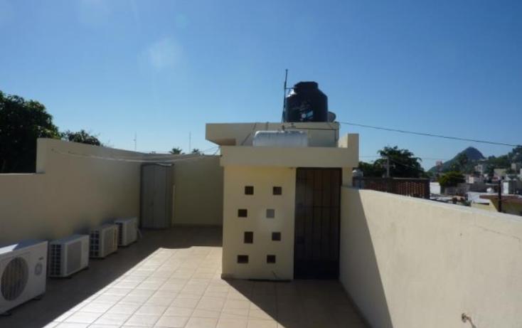 Foto de casa en venta en nicaragua 13, centro, mazatlán, sinaloa, 1582128 No. 54