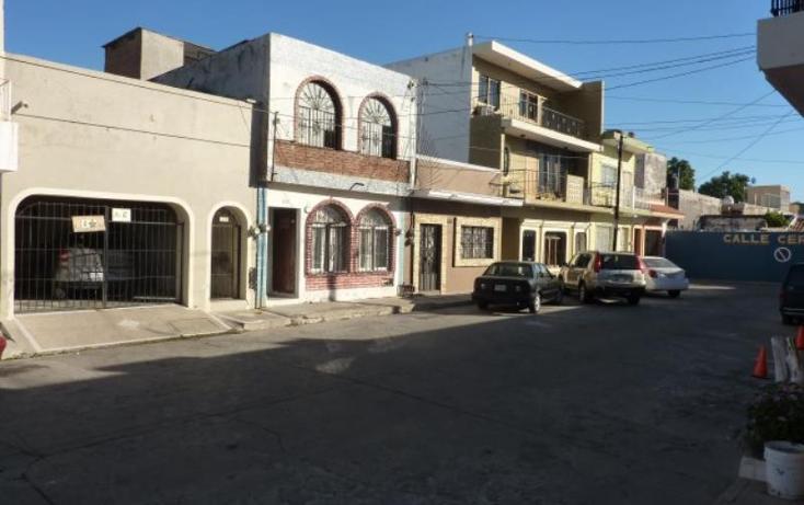 Foto de casa en venta en nicaragua 13, centro, mazatlán, sinaloa, 1582128 No. 61