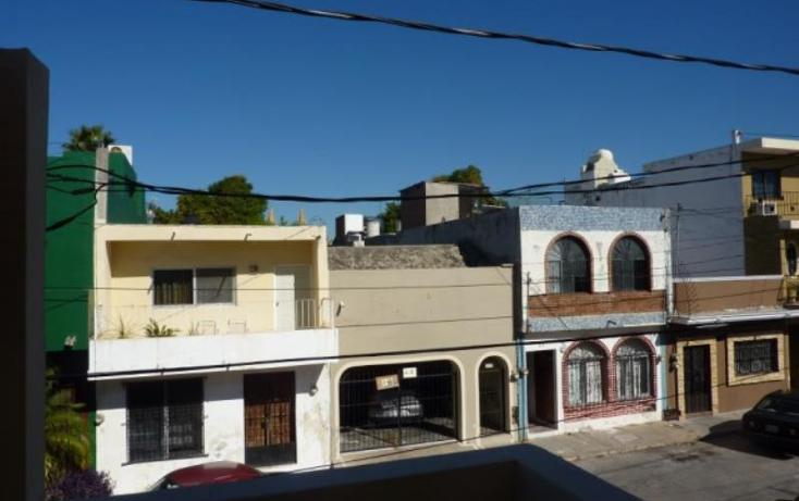 Foto de casa en venta en nicaragua 13, centro, mazatlán, sinaloa, 1582128 No. 64