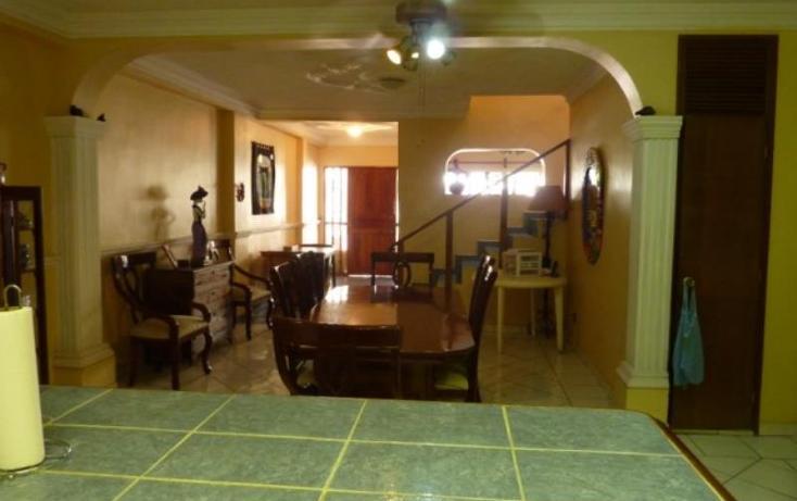 Foto de casa en venta en nicaragua 13, centro, mazatlán, sinaloa, 1582128 No. 73