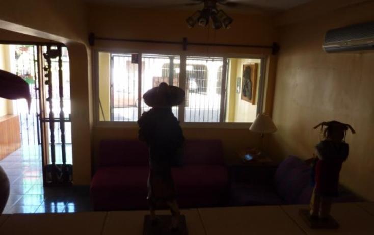 Foto de casa en venta en nicaragua 13, centro, mazatlán, sinaloa, 1582128 No. 81