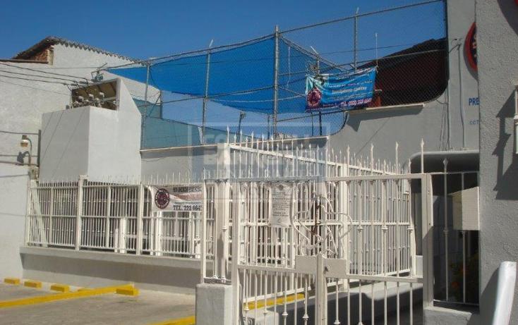 Foto de edificio en venta en  , 5 de diciembre, puerto vallarta, jalisco, 1838724 No. 01