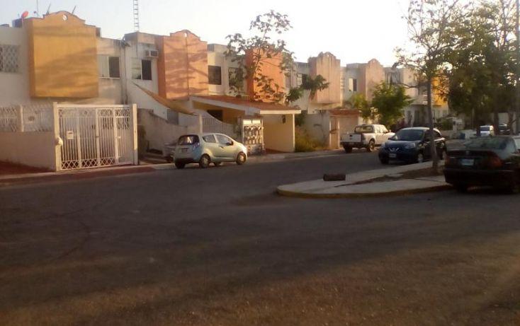 Foto de casa en venta en nicaragua 7, álamos i, benito juárez, quintana roo, 492634 no 01