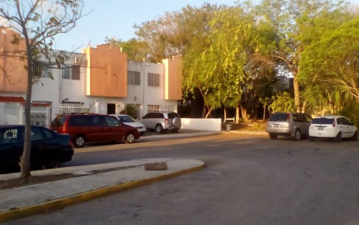 Foto de casa en venta en nicaragua 7, álamos i, benito juárez, quintana roo, 492634 no 02
