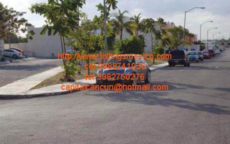 Foto de casa en venta en nicaragua 7, álamos i, benito juárez, quintana roo, 492634 no 03