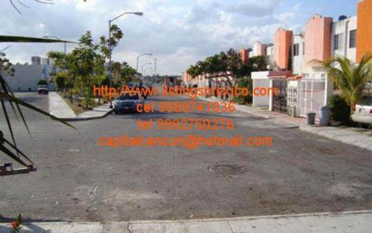 Foto de casa en venta en nicaragua 7, álamos i, benito juárez, quintana roo, 492634 no 07