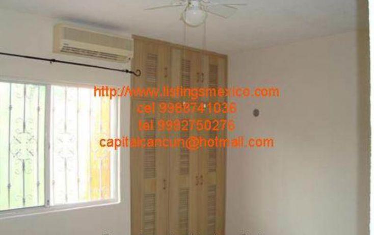 Foto de casa en venta en nicaragua 7, álamos i, benito juárez, quintana roo, 492634 no 08