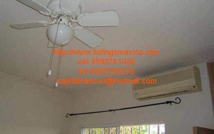 Foto de casa en venta en nicaragua 7, álamos i, benito juárez, quintana roo, 492634 no 09
