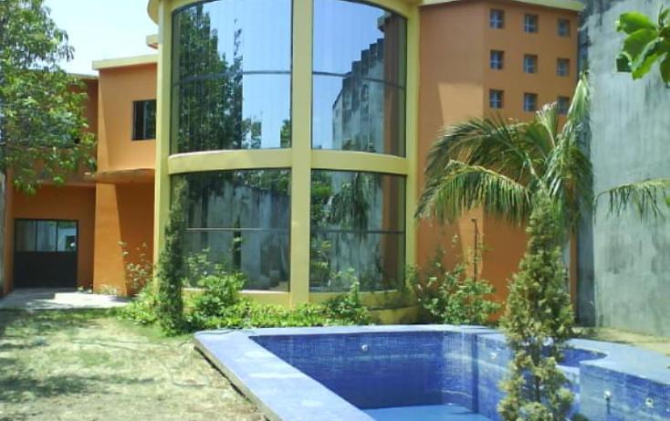 Foto de casa en venta en allende , nicatan, tonalá, chiapas, 510479 No. 01