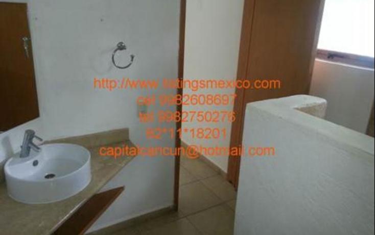 Foto de departamento en venta en nichupte 1, supermanzana 11, benito juárez, quintana roo, 445774 no 01