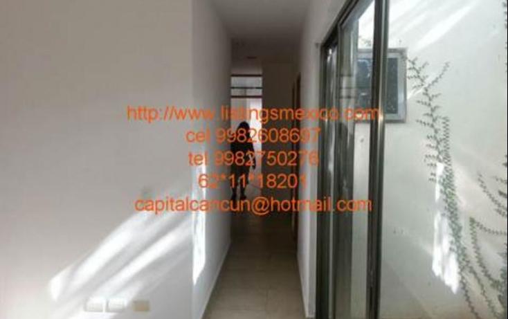 Foto de departamento en venta en nichupte 1, supermanzana 11, benito juárez, quintana roo, 445774 no 04