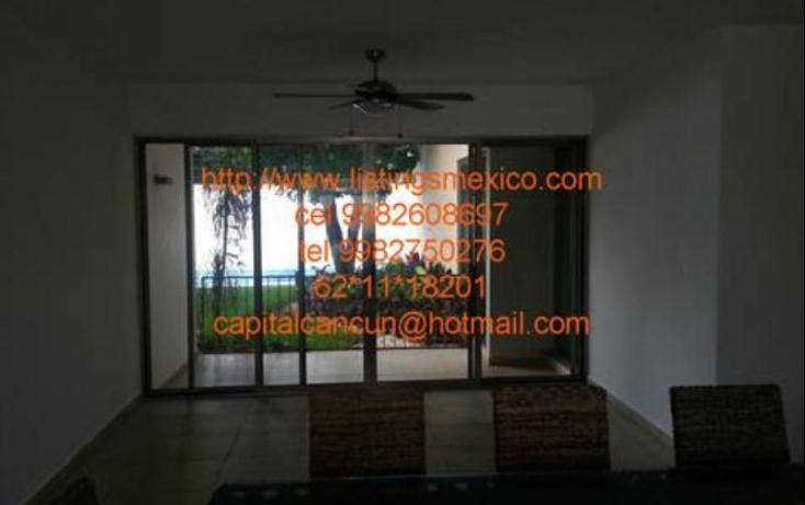 Foto de departamento en venta en nichupte 1, supermanzana 11, benito juárez, quintana roo, 445774 no 05