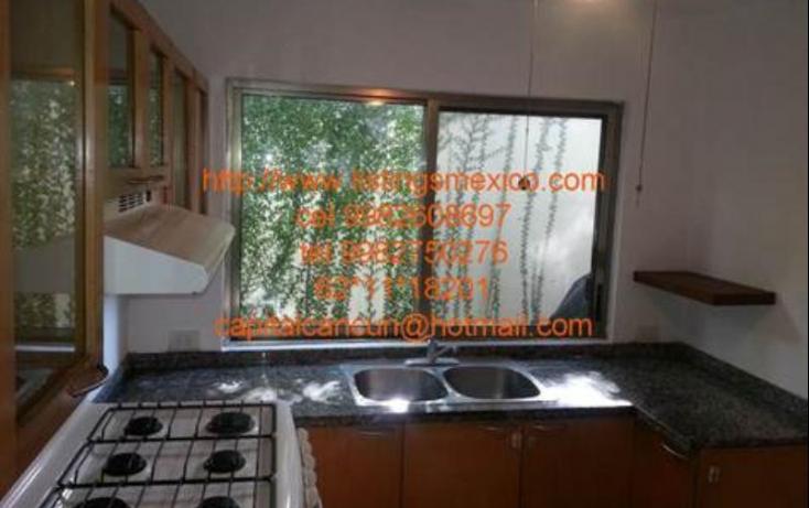 Foto de departamento en venta en nichupte 1, supermanzana 11, benito juárez, quintana roo, 445774 no 06