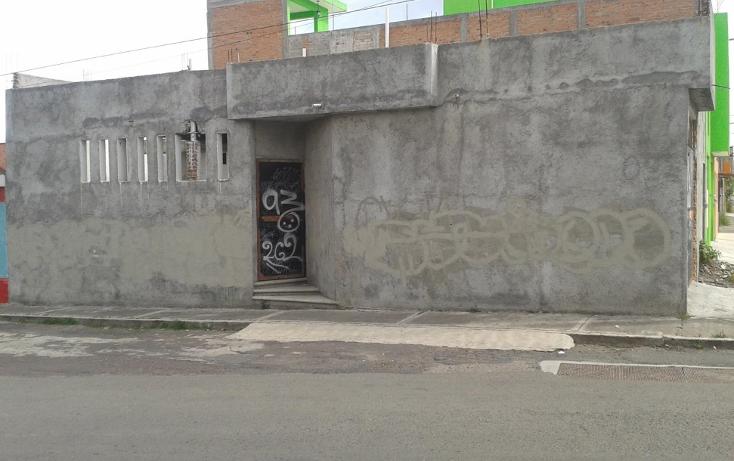 Foto de terreno comercial en venta en  , nicolaitas ilustres, morelia, michoac?n de ocampo, 1112559 No. 02