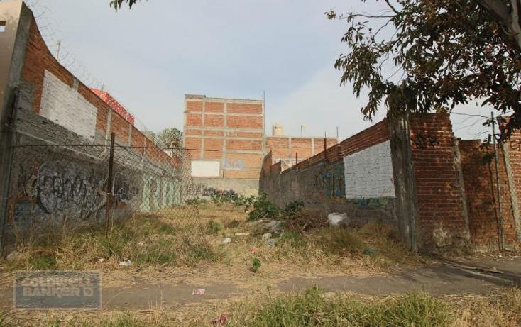 Foto de terreno habitacional en venta en  , nicolaitas ilustres, morelia, michoac?n de ocampo, 1846088 No. 01