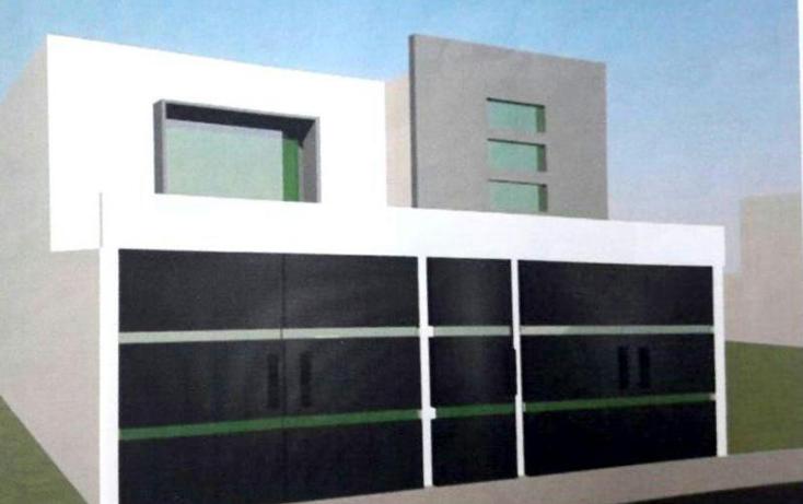 Foto de casa en venta en  , nicolaitas ilustres, morelia, michoac?n de ocampo, 1991828 No. 01