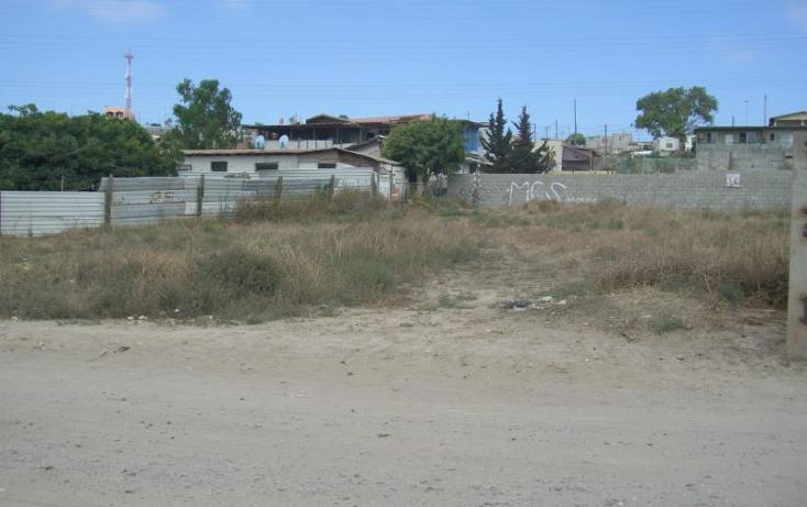 Foto de terreno habitacional en venta en nicolas bravo 0, colinas de rosarito 1a. sección, playas de rosarito, baja california, 2028562 No. 02