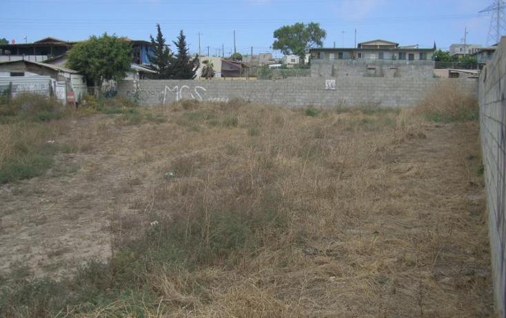 Foto de terreno habitacional en venta en nicolas bravo 0, colinas de rosarito 1a. sección, playas de rosarito, baja california, 2028562 No. 04