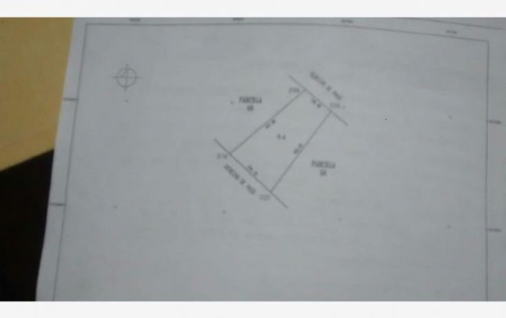 Foto de terreno comercial en venta en nicolás bravo 1, fuentezuelas, tequisquiapan, querétaro, 1826550 no 05