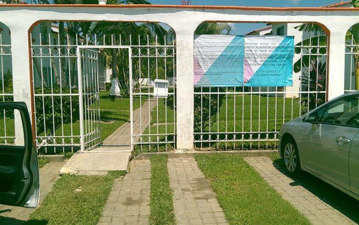 Foto de casa en venta en nicolas bravo 13, el porvenir, acapulco de juárez, guerrero, 1534366 no 01