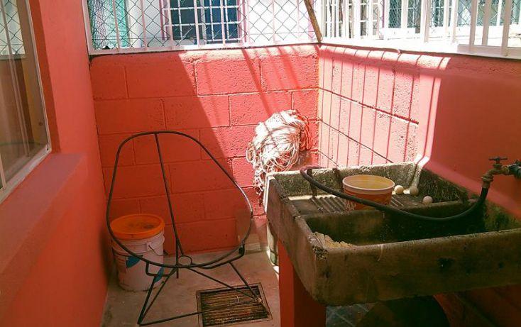 Foto de casa en venta en nicolas bravo 13, el porvenir, acapulco de juárez, guerrero, 1534366 no 10