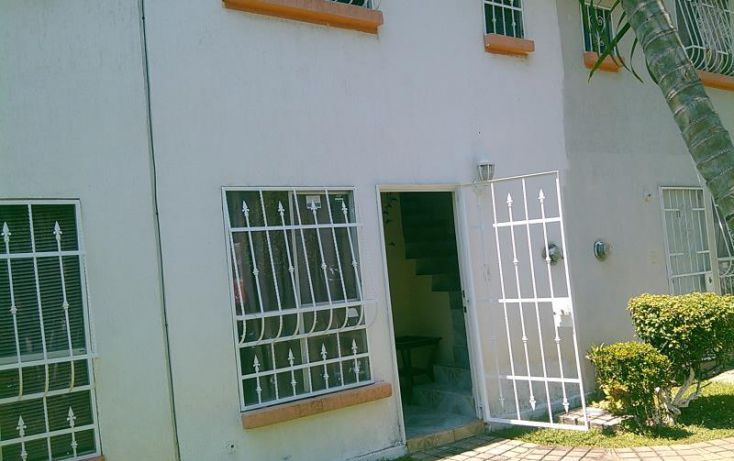 Foto de casa en venta en nicolas bravo 13, el porvenir, acapulco de juárez, guerrero, 1534366 no 27