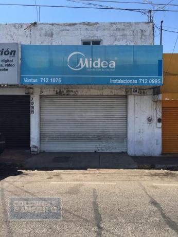 Foto de local en renta en  140, jorge almada, culiacán, sinaloa, 1682965 No. 01