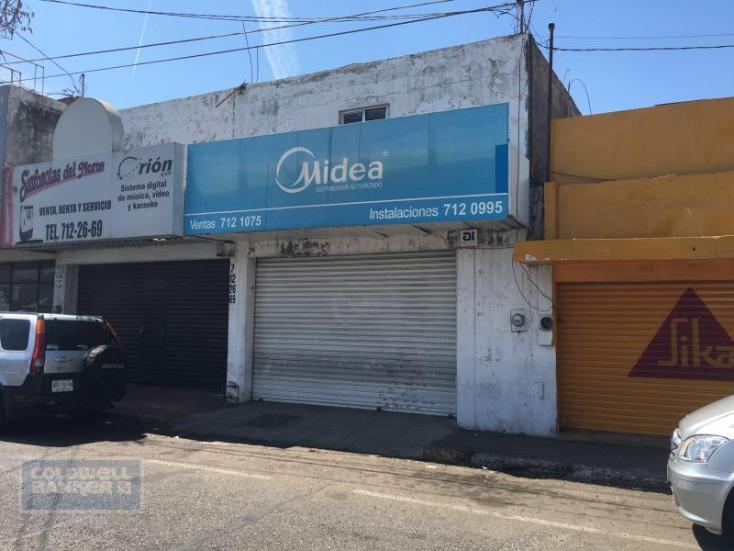 Foto de local en renta en  140, jorge almada, culiacán, sinaloa, 1682965 No. 02