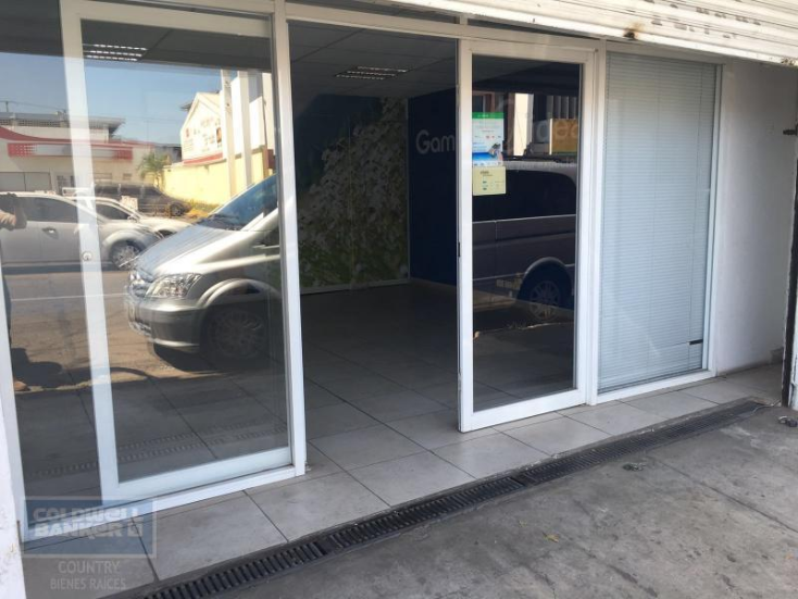 Foto de local en renta en  140, jorge almada, culiacán, sinaloa, 1682965 No. 03