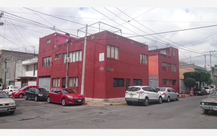Foto de casa en venta en nicolas bravo 24, san felipe ixtacala, tlalnepantla de baz, estado de méxico, 1396843 no 03