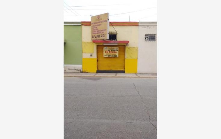 Foto de local en renta en  311, centro, culiacán, sinaloa, 1761792 No. 02