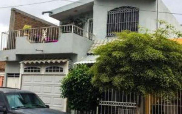 Foto de casa en venta en nicolas bravo 322, renato vega, mazatlán, sinaloa, 1953398 no 01