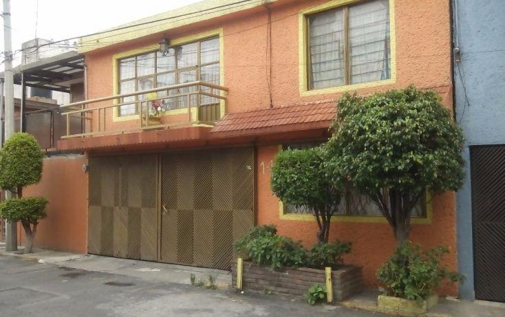 Foto de casa en venta en nicolás bravo, apatlaco, iztapalapa, df, 1908815 no 01