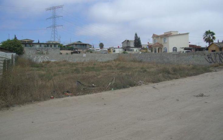 Foto de terreno habitacional en venta en nicolas bravo, colinas de aragón, playas de rosarito, baja california norte, 2028562 no 03