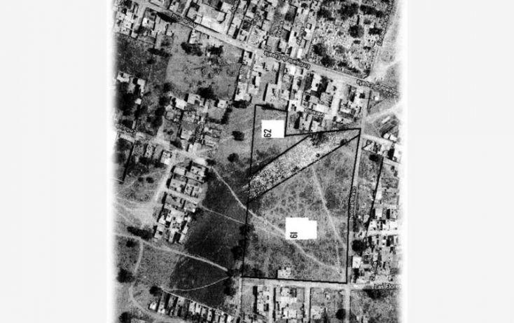 Foto de terreno habitacional en venta en nicolás bravo, el potrero, ecatepec de morelos, estado de méxico, 1744723 no 01