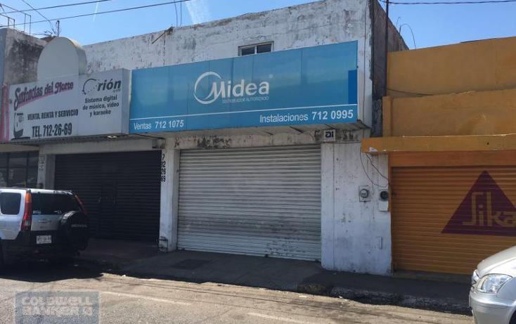 Foto de local en renta en nicolas bravo , jorge almada, culiacán, sinaloa, 1846304 No. 02
