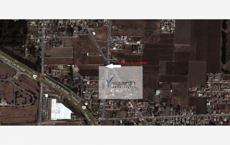 Foto de terreno habitacional en venta en nicolas bravo, llano grande, metepec, estado de méxico, 1395009 no 04