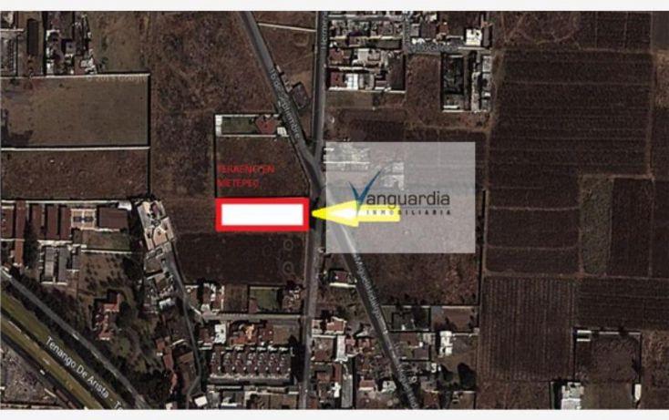 Foto de terreno habitacional en venta en nicolas bravo, llano grande, metepec, estado de méxico, 1395009 no 05